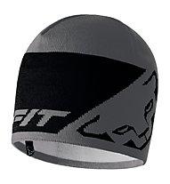 Dynafit Leopard Logo - Mütze, Grey/Black