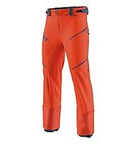 Dynafit M Radical 2 Gore-Tex® - Skitourenhose - Herren, Orange/Dark Blue