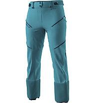 Dynafit Radical 2 Gore-Tex® - Skitourenhose - Damen, Light Blue/Blue