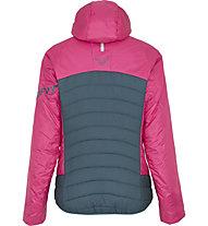 Dynafit Radical 3 Primaloft® - Primaloftjacke - Damen, Pink/Blue/Light Blue