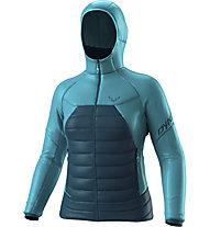 Dynafit Radical 3 Primaloft® - giacca in Primaloft - donna, Light Blue/Blue