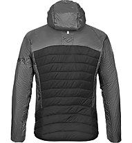 Dynafit Radical 3 Primaloft® - Skitourenjacke - Herren, Black/Grey