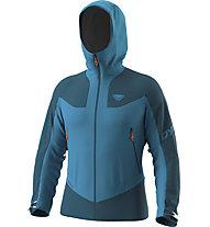Dynafit M Radical Gore-Tex® - giacca scialpinismo - uomo, Blue/Light Blue
