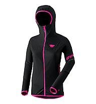 Dynafit Mezzalama 2 PTC Alpha - giacca con cappuccio sci alpinismo - donna, Black