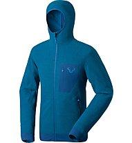 Dynafit Mera 2 - Fleecejacke Skitouren - Herren, Blue