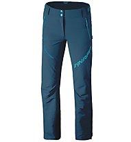 Dynafit Mercury 2 - Softshellhose Skitouren - Herren, Blue