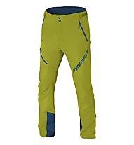 Dynafit Mercury 2 - Softshellhose Skitouren - Herren, Green/Navy