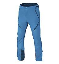 Dynafit Mercury 2 - Softshellhose Skitouren - Herren, Blue/Navy