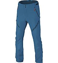Dynafit Mercury 2 - Softshellhose Skitouren - Herren, Light Blue/Navy