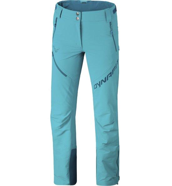 006d7152d98e1f Dynafit Mercury 2 Dst - pantaloni lunghi softshell alpinismo - donna |  Sportler.com