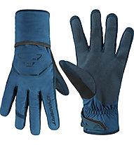Dynafit Mercury Durastretch - Handschuh, Blue/Dark Blue