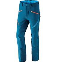 Dynafit Mercury Pro 2 - pantaloni sci alpinismo - uomo, Blue