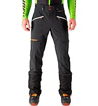 Dynafit Mercury Pro 2 - pantaloni sci alpinismo - uomo, Black/Red