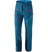 Dynafit Mercury Pro 2 - Skitourenhose - Damen, Blue