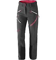 Dynafit Mercury Pro 2 - Skitourenhose - Damen, Black/Pink