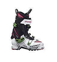 Dynafit Mercury Women´s TF - Skischuh, White/Black/Azalea