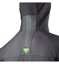 Dynafit Mezzalama 2 Ptc Alpha - giacca con cappuccio sci alpinismo - uomo, Black