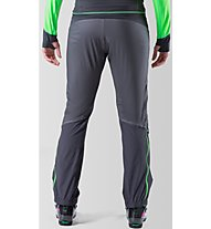 Dynafit Mezzalama 2 PTC Alpha - pantaloni sci alpinismo - uomo, Grey/Green
