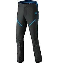 Dynafit Mezzalama 2 PTC Alpha - pantaloni sci alpinismo - uomo, Black/Light Blue