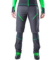 Dynafit Mezzalama 2 PTC - Isolationshose kurz - Herren, Grey/Green