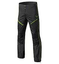 Dynafit Mezzalama - Skitourenhose - Herren, Black/Green