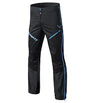 Dynafit Mezzalama - Skitourenhose - Herren, Black/Blue