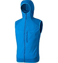 Dynafit Mezzalama Polartec® Alpha® - gilet sci alpinismo - uomo, Blue