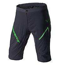 Dynafit Mezzalama Ptc - pantaloni corti sci alpinismo - uomo, Black