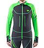 Dynafit Mezzalama Race - giacca in pile - uomo, Green/Black
