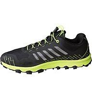Dynafit Feline Vertical Pro - scarpe trail running - uomo, Yellow/Black