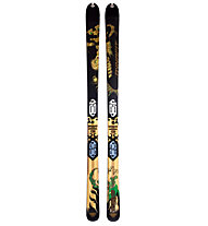 Dynafit Mustagh Ata Superlight - Tourenski, Black/Wood