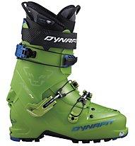 Dynafit Neo PX CP - scarpone scialpinismo, Green/Blue