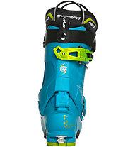Dynafit NEO Women's U - CR - Skitourenschuh Damen, Blue