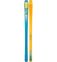 Dynafit PDG - Skitourenski, Light Blue/Light Orange