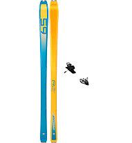 Dynafit Set PDG: Ski + Bindung