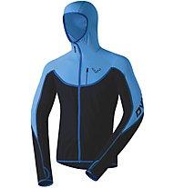 Dynafit Pdg U - giacca con cappuccio sci alpinismo - uomo, Blue