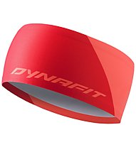 Dynafit Performance 2 Dry - Stirnband Skitouring - Herren, Red