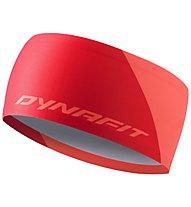 Dynafit Performance 2 Dry - Stirnband Bergsport - Herren, Red