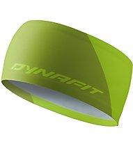 Dynafit Performance 2 Dry - fascia paraorecchie, Green