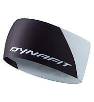 Dynafit Performance 2 Dry - fascia paraorecchie, Black/White