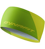 Dynafit Performance 2 Dry - Stirnband Bergsport - Herren, Green/Yellow