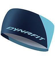 Dynafit Performance 2 Dry - fascia paraorecchie, Dark Blue/Azure