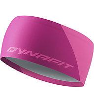Dynafit Performance 2 Dry - fascia paraorecchie, Pink