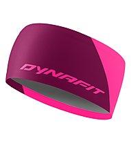 Dynafit Performance 2 Dry - Stirnband Bergsport - Herren, Pink/Purple