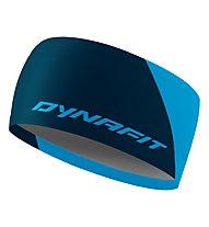 Dynafit Performance 2 Dry - Stirnband Bergsport - Herren, Dark Blue/Cyan