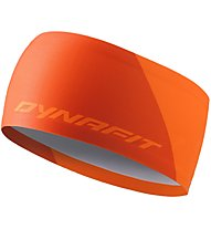 Dynafit Performance 2 Dry - fascia paraorecchie, Orange