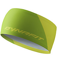 Dynafit Performance 2 Dry - Stirnband Bergsport - Herren, Green/Yellow