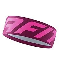 Dynafit Performance Dry - Ohrenschützer-Stirnband, Purple/Pink