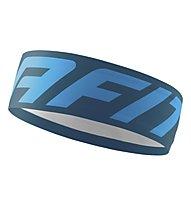 Dynafit Performance Dry - fascia paraorecchie, Navy/Blue
