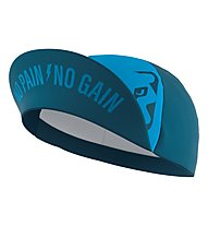 Dynafit Performance Visor - Trailrunnig Schirmmütze, Dark Blue/Blue